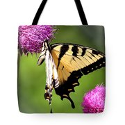 Many Colors Tote Bag