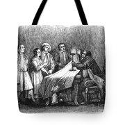 Manzoni: I Promessi Sposi Tote Bag