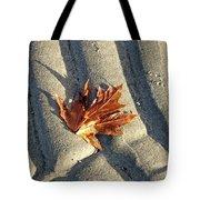 Maple Leaf Forever Tote Bag