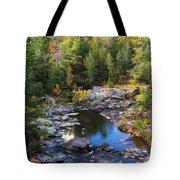 Marble Creek 1 Tote Bag