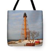 Marblehead Light Tote Bag