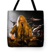 Marco Hietala And Jukka Nevalainen - Nightwish  Tote Bag
