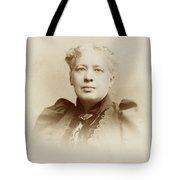 Margaret Sangster Tote Bag