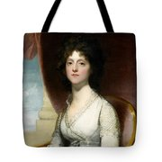 Marianne Ashley Walker Tote Bag