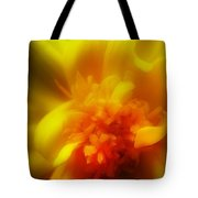Marigolden Tote Bag