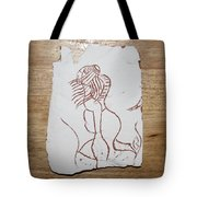 Market Seller 5 Tote Bag