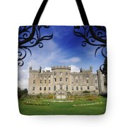 Markree Castle, Collooney, Co Sligo Tote Bag