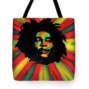 Marley Starburst Tote Bag