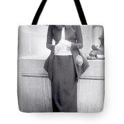 Marrion Harris 1920 Tote Bag