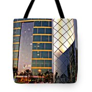 Marriott Evening Tote Bag