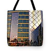Marriott Evening Tote Bag