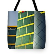 Marriott Tote Bag