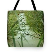 Marsh-field Ma Tote Bag
