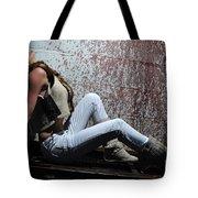 Marsha11 Tote Bag