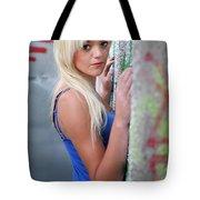 Marsha2 Tote Bag