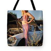 Marsha4 Tote Bag