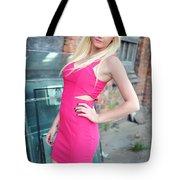 Marsha9 Tote Bag
