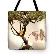 Marshmallow Bunny Tote Bag