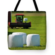 Marshmallows - They're Ripe Tote Bag