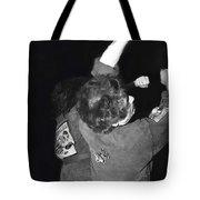 Martial Arts 3 Tote Bag