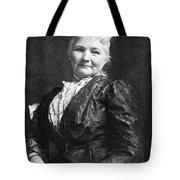 Mary Jones (1830-1930) Tote Bag