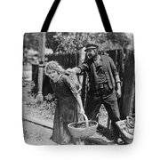 Mary Pickford (1893-1979) Tote Bag