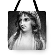 Mary Tighe (1772-1810) Tote Bag
