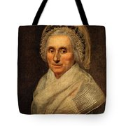 Mary Washington - First Lady  Tote Bag