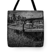 Marys Memories  Tote Bag