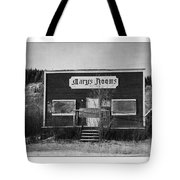 Mary's Rooms Tote Bag by Priska Wettstein
