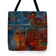 Maseed 01 Tote Bag