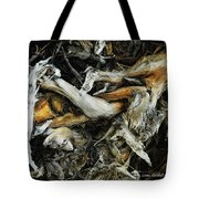 Mass Grave Tote Bag