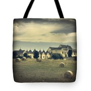Masseria Tote Bag