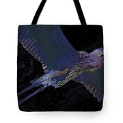 Master Of The Glades Tote Bag