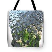 Matalic Angle Wings  Art Tote Bag