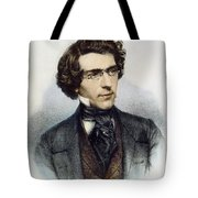 Mathew Brady (1823?-1896) Tote Bag