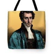 Mathieu Orfila, Spanish-french Tote Bag