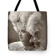 Mathilde Wadman Tote Bag