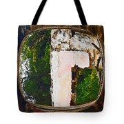 Matter Of Perspective  Tote Bag