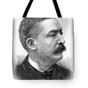 Matthew Stanley Quay Tote Bag