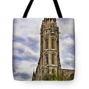 Matthias Church Tower - Budapest Tote Bag