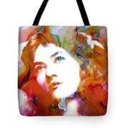 Maude Fealy Tote Bag