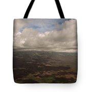 Maui Beneath The Clouds Tote Bag