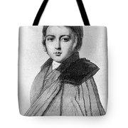 Maurice Sand (1823-1889) Tote Bag