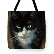 Max Tote Bag by Dale   Ford