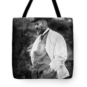 Max Weber 1864-1920 Tote Bag
