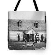 Mcclellans Headquarters Tote Bag