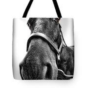 Me So Horsey Tote Bag
