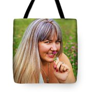 Meadow Fairy Tote Bag