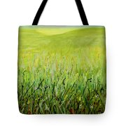 Meadow Four Tote Bag